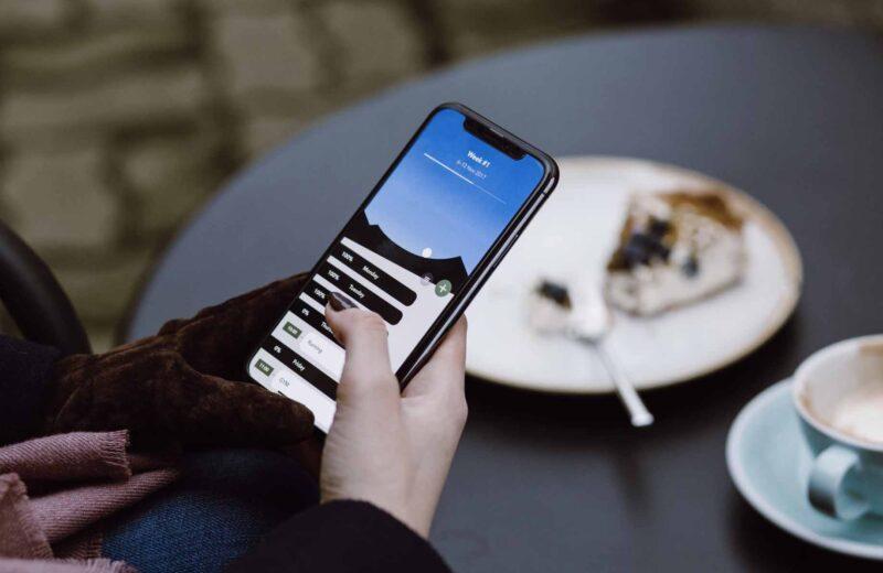 Er du afhængig af mobilen?
