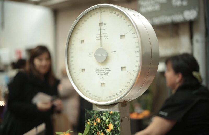 ÅOP er kiloprisen på dit lån